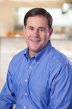 COVID-19 in Arizona: Ducey asks Congress for employment support