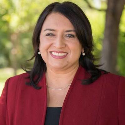 January Contreras