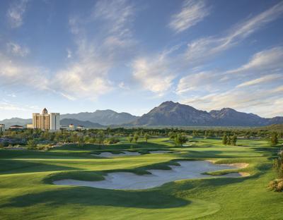 Sewailo Golf Club at Casino del Sol ResortTucson, Arizona at New Pascua