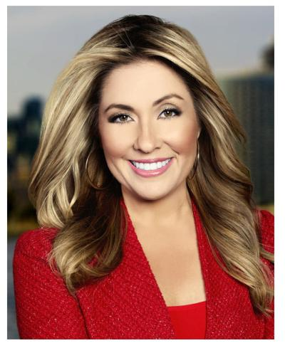 News 4 Tucson >> Weekend Anchor Named At Kvoa Tv News 4 Tucson People In Action