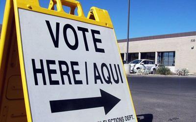 Tucson Elections