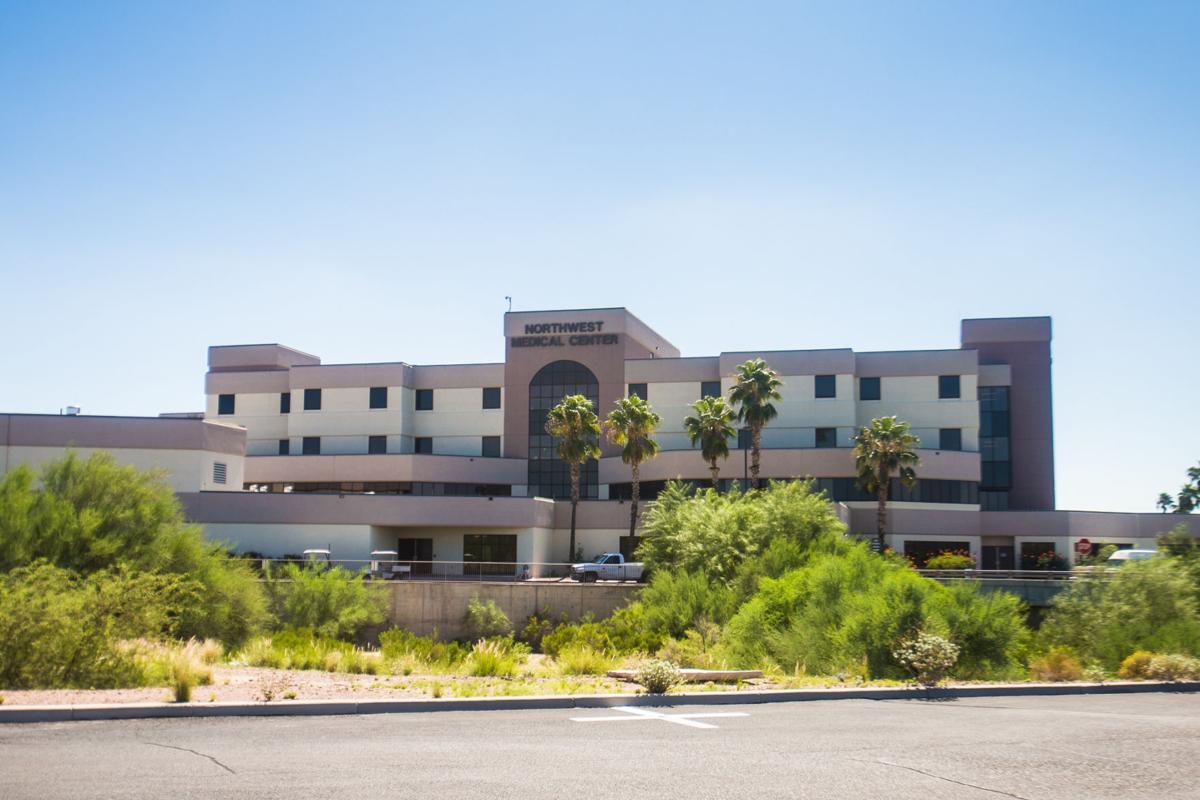 northwest medical center expanding services news. Black Bedroom Furniture Sets. Home Design Ideas