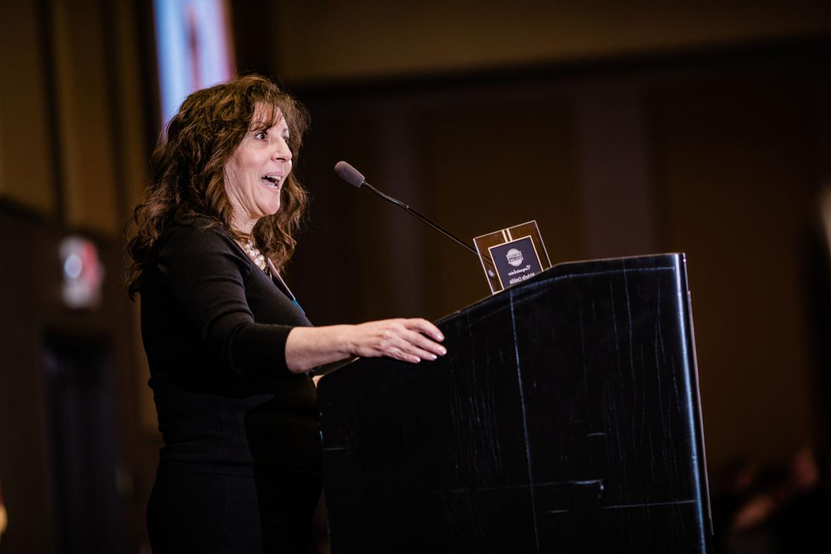 Michelle Conklin wins CEO Executive Excellence Award