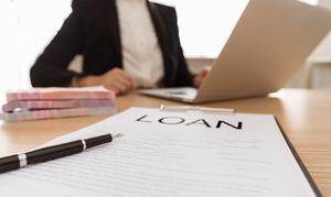 Sometimes a little loan goes a long way