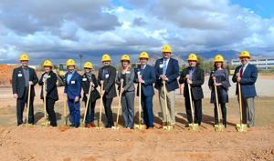 Northwest Healthcare breaks ground on new facility