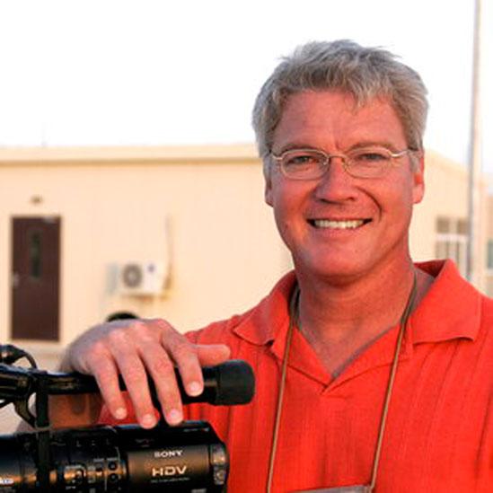 Randy Garsee dies
