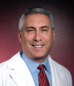 Dr. Sheldon Marks wins Lifetime Achievement
