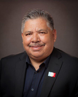 Q&A: With Pascua Yaqui Tribal Chairman Robert Valencia