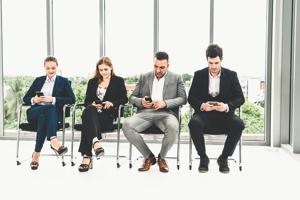Social media posts can deter potential employers, experts agree