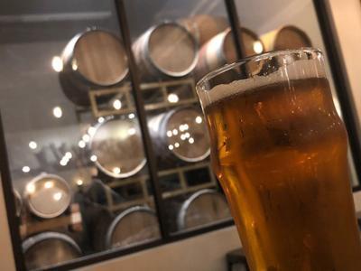 Dragoon Beer