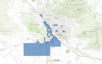 Tucson Opportunity Zones