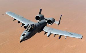Arizona officials keep an eye out, as Defense budget again targets A-10