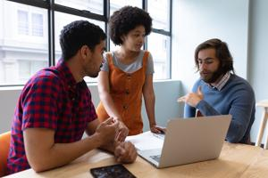 Top 10: Foster employee development at the workplace