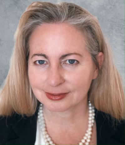 Muscular Dystrophy Association Sharon Hesterlee