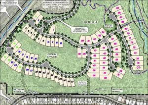 Oro Valley approves increased density near Oracle Road