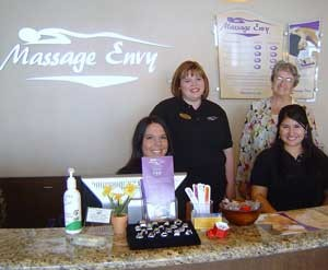 Expanding Massage Envy Clinic Aims To Make Treatment Easy
