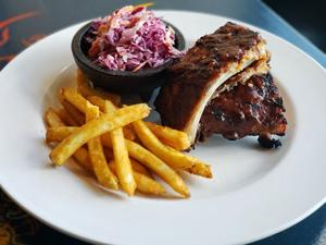 A riddle of ribs: The search for Tucson's surprising barbecue spots