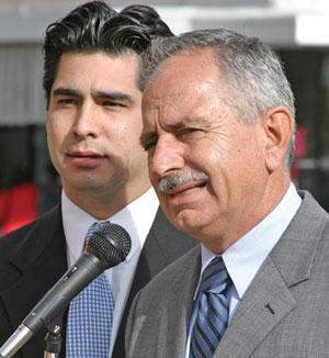 Nogales mayors speak about border violence