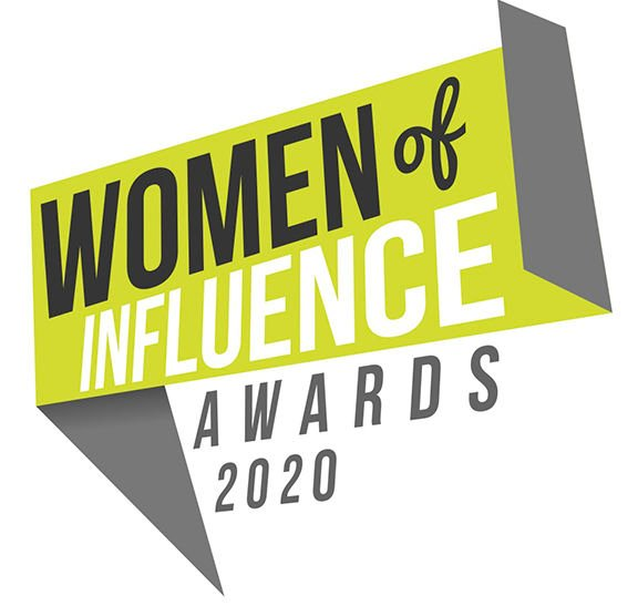 Women of Influence Awards Finalists