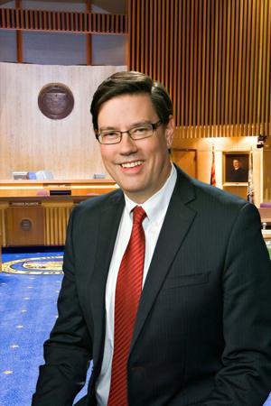 Former State Lawmaker Steve Farley is running for Mayor