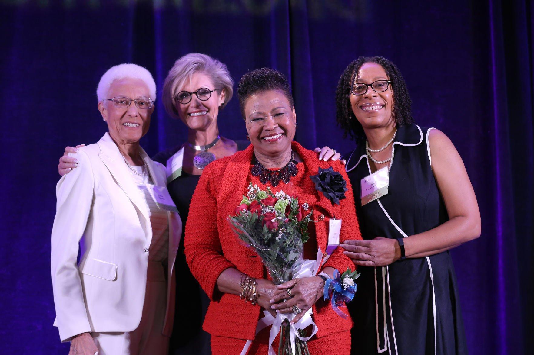 Women's Foundation raises over $700,000 for women and girls | Inside Tucson Business