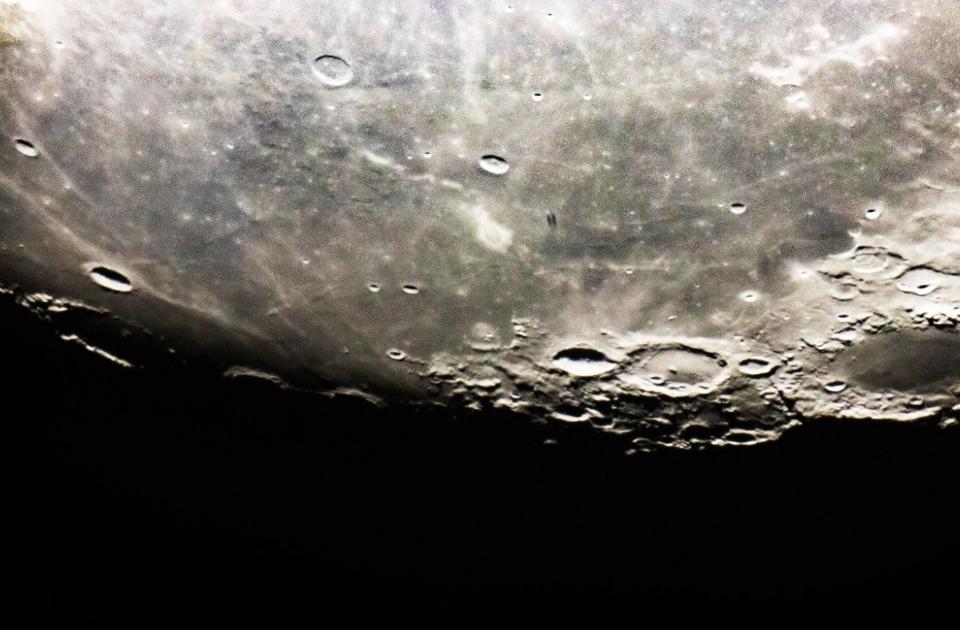 UA researchers propose 'Lunar Ark' for global survival