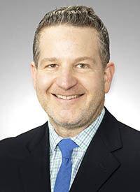 Dr. Jordan Karp will chair UA Department of Psychiatry