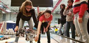 Arizona students learn STEM, problem-solving skills through FIRST Tech Challenge