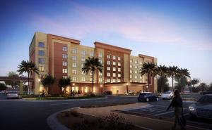 Casino Del Sol breaks ground on new project: New hotel with pool, arcade and more