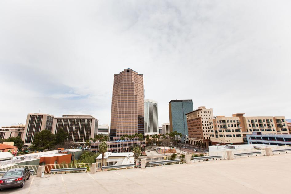 Tucson Economy Taking Off In 2016 Inside Tucson Business