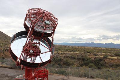 FLW Observatory