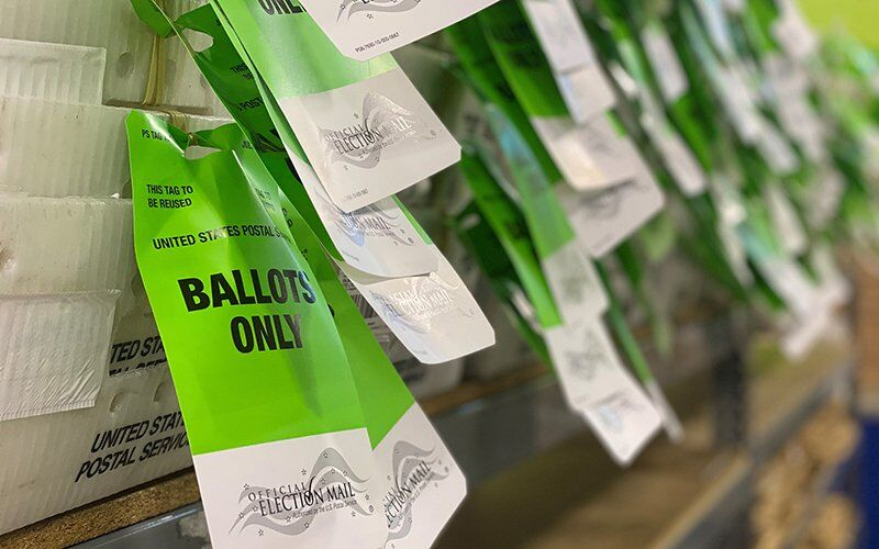 Arizona audit spreading mistrust in election process across the country, officials warn