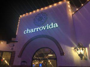 Charrovida