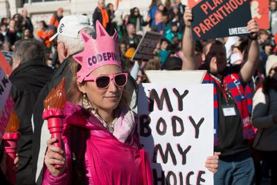 Arizona Marchers