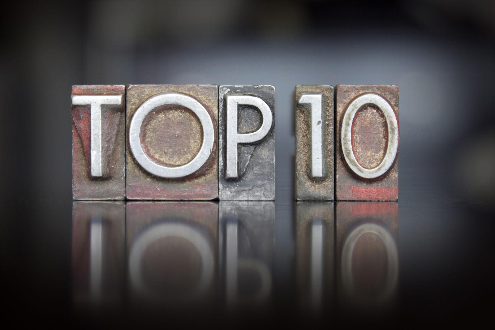 Top 10: Creating a corporate wellness program | Inside Tucson Business