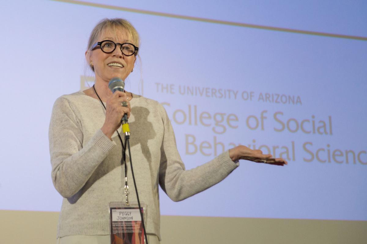 Loft Cinema's Peggy Johnson set to receive Lifetime Achievement Award at Women of Influence celebration