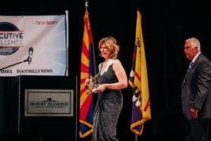 Southern Arizona's female leaders recognized at 2019 Women of Influence Awards