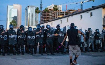 Cops Reform