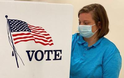 Healthy Concerns covid vote