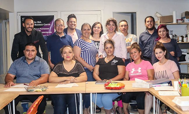 Fuerza Local Business Accelerator program launches in Southern Arizona | Inside Tucson Business