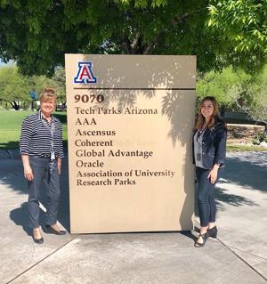 UA Tech Park welcomes research parks association