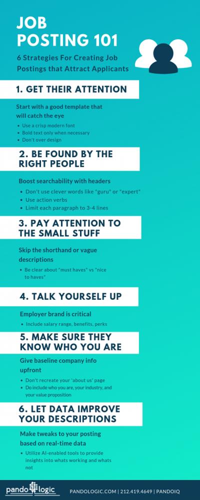 7 tips for landing an executive position