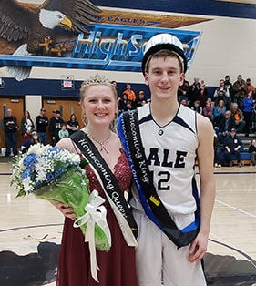 HALE WINTER ROYALTY