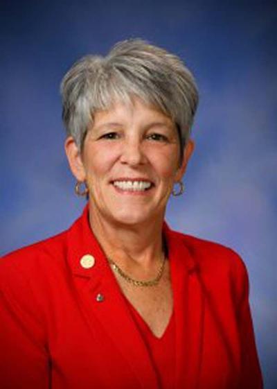 106th District Rep. Sue Allor