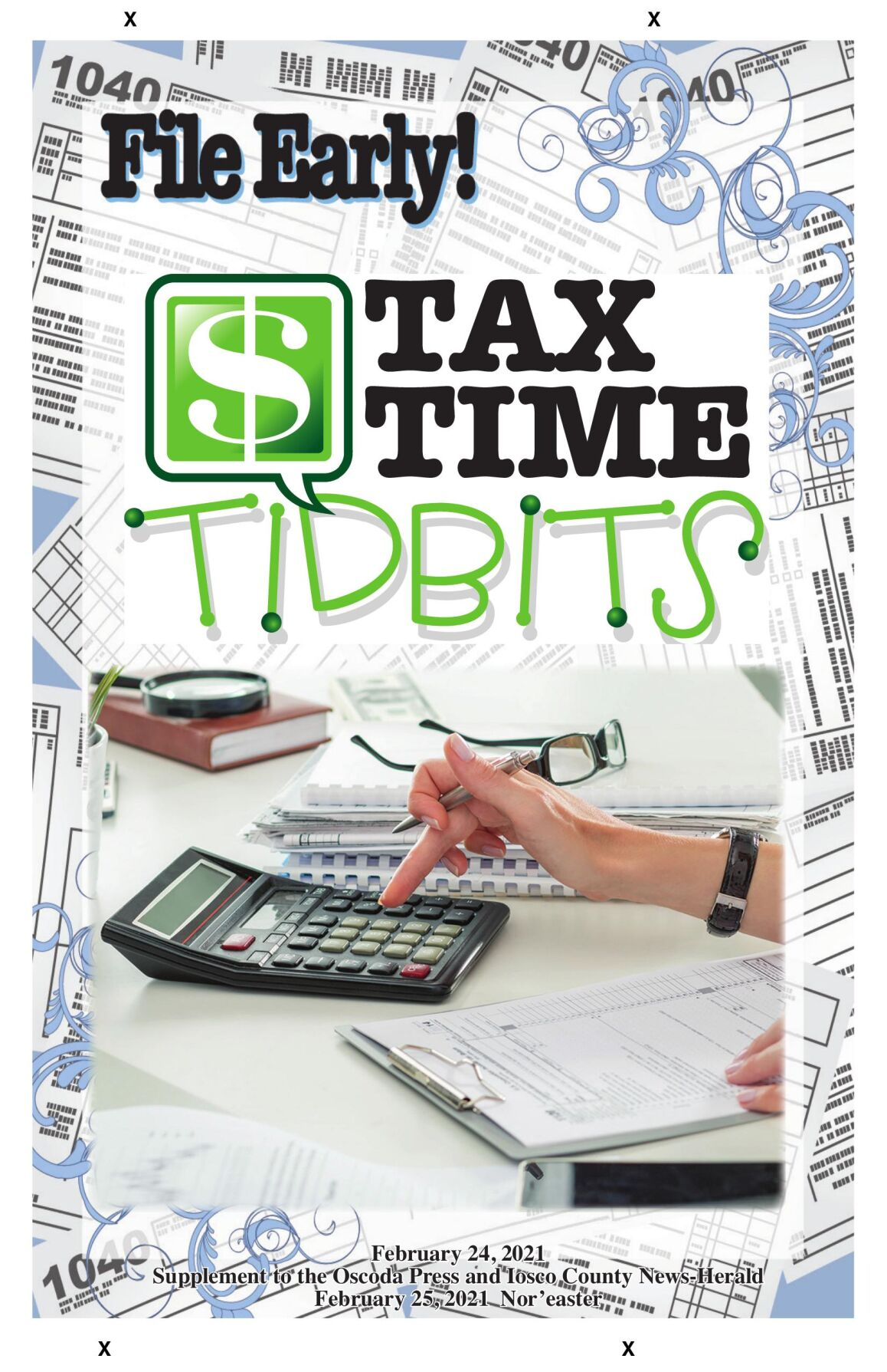 Tax Guide 2021