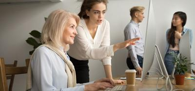 The guide to Baby Boomers re-entering the job market