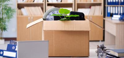 4 signs you might be laid off