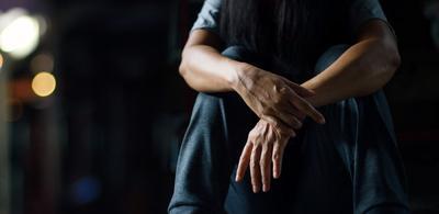 PTSD and mental health