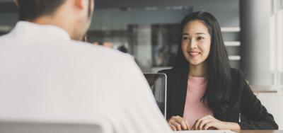 TJN Interview Questions: Why are you looking for another job?