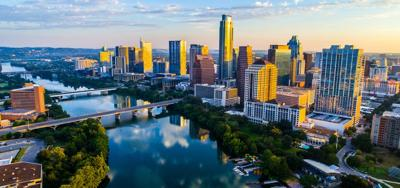 The top three U.S. cities to start a business